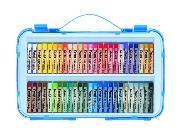 Pentel Pastel Boya Yağli Phn50 50 Renk
