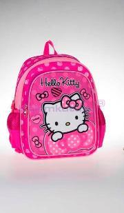 Hakan Çanta Okul Hello Kitty 62063