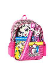 Hakan Çanta Okul Monster High 62407