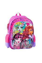 Hakan Çanta Okul Monster High 62440