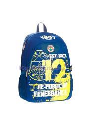 Hakan Çanta Sirt Fenerbahçe 63533