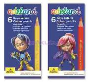 Adeland Kuruboya6 Renk 1/2 Boy 335100