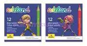 Adeland Kuruboya 12 Renk 1/2 Boy 325100