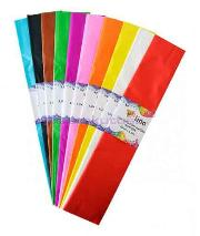 Lino Lüx Grapon Kağidi 10 Renk 50x200 Pa-014
