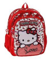 Hakan Çanta Okul Hello Kitty 86000