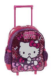 Hakan Çanta Anaokulu Çekçek Hello Kitty86005