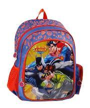 Hakan Çanta Okul Justice League 86758