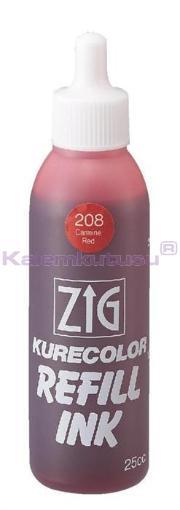 Zig Kurecolor Mürekkep Kcr-25 805 Dark Gray
