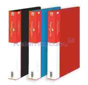 Faber Sunum Dosyasi Standart 60 Li Mavi 160102