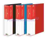 Faber Sunum Dosyasi Standart 80 Li Siyah 180101