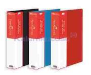 Faber Sunum Dosyasi Standart 100 Lü Siyah 100101