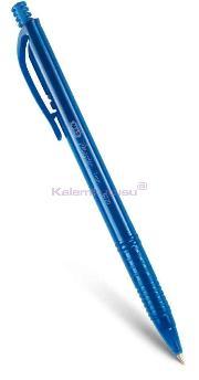 Mas Tükenmez Kalem Mekanik Mavi 6320