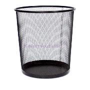 Kembs Çöp Kovasi File K5002 Siyah