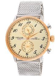 Vialux Erkek Kol Saati - Vx601t-10sr