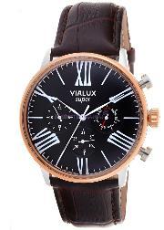 Vialux Erkek Kol Saati - Vx612t-04kr