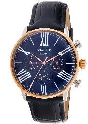 Vialux Erkek Kol Saati - Vx612t-11mr