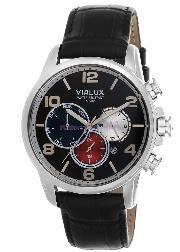 Vialux Erkek Kol Saati - Vx635s-04bs