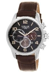 Vialux Erkek Kol Saati - Vx635s-05ks