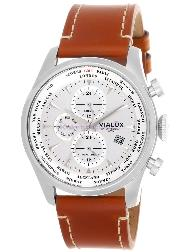 Vialux Erkek Kol Saati - Vx811s-02ks