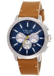 Vialux Erkek Kol Saati - Vx820s-11as