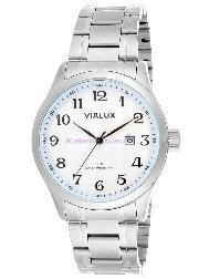 Vialux Erkek Kol Saati - As560s-01ss