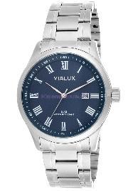 Vialux Erkek Kol Saati - As560s-11ss