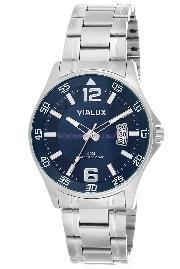 Vialux Erkek Kol Saati - As563s-11ss