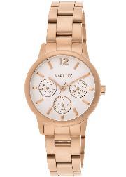 Vialux Kadın Kol Saati - Ly638r-02sr