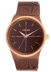 Vialux Erkek Kol Saati - Vs454t-06sr