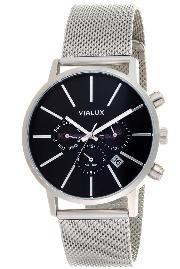 Vialux Erkek Kol Saati - Vx791s-04ss