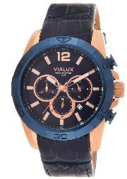 Vialux Erkek Kol Saati - Xx451t-11nr