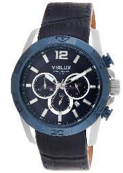 Vialux Erkek Kol Saati - Xx451t-11ns