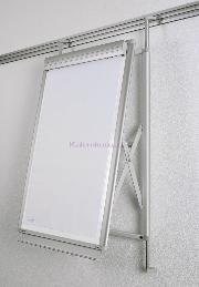 Legamaster Dynamic Flipchart Aluminyum Lm324200
