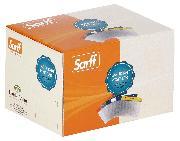 Sarff Kart Poşeti Güvenlik 12x11cm 100 Lü15207019