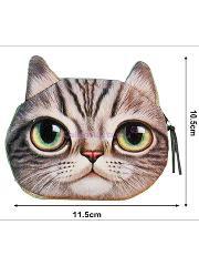 Vintage Cüzdan Cat 24 Lü Set 1792