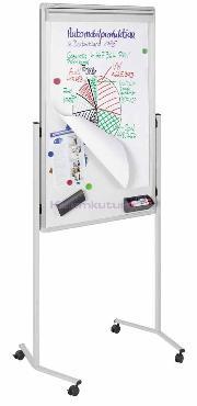 Legamaster Multiboard Mobile Gri Lm210500