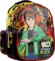 Dön.ultimate Alien Okul Çantasi 15   Buçan0944