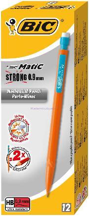 Bic Versatil Kalem Bicmatic Klasik 09mm 12 Li 892271