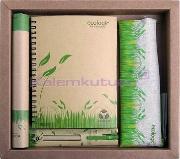 Dön.ecologic Kirtasiye Seti Bb3026 Elset0007