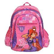 Yaygan Çanta Okul Winx 63031