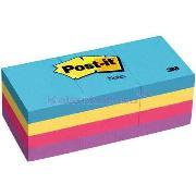 Post-it Yapişkanli Not K. Pastel Renk 38x51 653-au