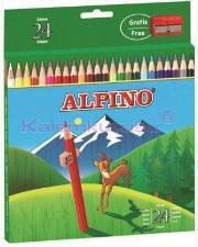 Alpino Kuruboya 24 Lü Uzun Al-658