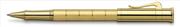 Graf von Faber-Castell Anello 14 kt Altın Kaplama Rollerkalem