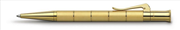 Graf von Faber-Castell Anello 14 kt Altın Kaplama Tükenmezkalem