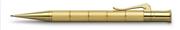 Graf von Faber-Castell Anello 14 kt Altın Kaplama Mekanik Kurşunkalem