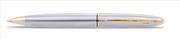 SCRIKSS 88 MAT KROM/ALTIN 0.7mm MEKANİK KURŞUNKALEM