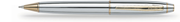 SCRIKSS 35 PARLAK KROM/ÇELİK ALTIN 0.7mm MEKANİK KURŞUNKALEM