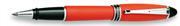 AURORA IPSILON Satin Mat Kadife Reçine Rollerkalem - Istakoz Turuncu