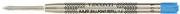 VISCONTI Tükenmez Kalem Gel Yedek 0.5 mm - Siyah