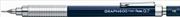 Pentel GRAPH600 MEKANİK KURŞUN KALEM - Lacivert/0.7mm